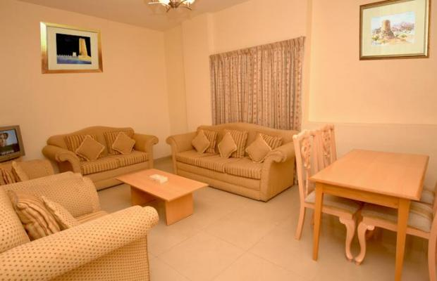 фото Emirates Springs Hotel Apartments изображение №22