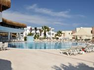 Bendis Beach Hotel (ex. Tansel Beach Hotel), 4*