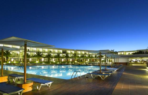 фото Grand Palladium Palace Ibiza Resort & Spa (ex. Palladium Palace Ibiza) изображение №18