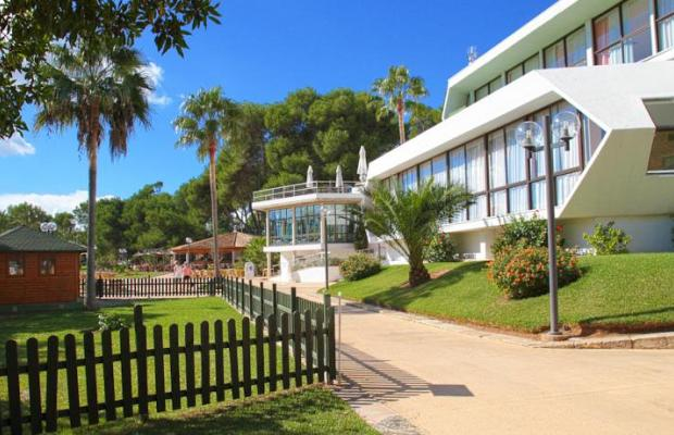 фото Exagon Park Club & Spa (ex. Iberostar Exagon Park) изображение №2