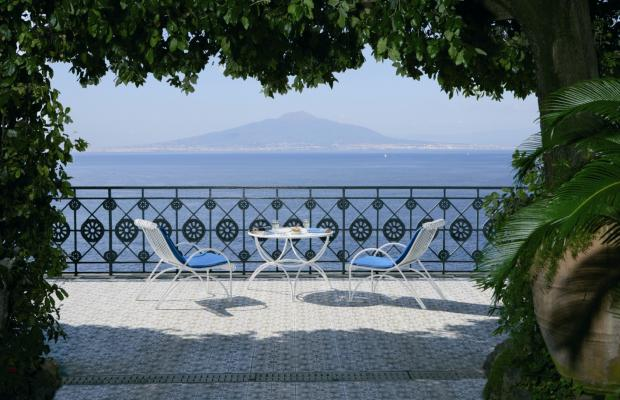 фотографии отеля Grand Hotel Ambasciatori Sorrento изображение №39