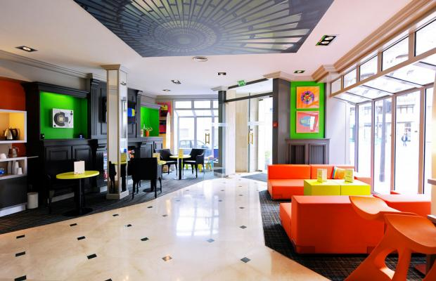 фото отеля Ibis Styles Paris 15th Lecourbe (ex.  All Seasons Paris 15 Lecourbe) изображение №17