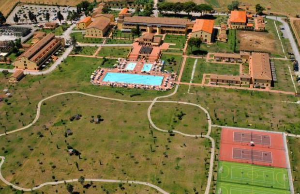 фото Poggio all Agnello Country & Beach Residential Resort изображение №6