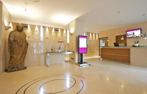 фото отеля Mercure Rome Colosseum Centre изображение №25