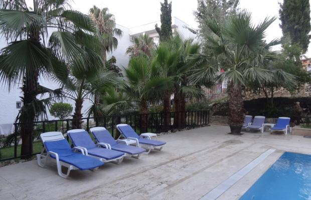 фотографии отеля Larissa Beach Club Side (ex. Verano Phoenix Family Resort; Club Verano) изображение №19