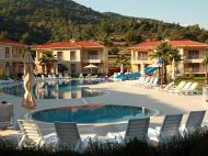 The One Club (ex. Alinn Sarigerme Club), 4*