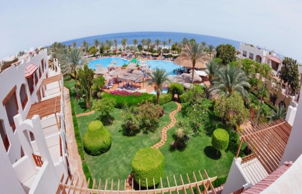 фотографии отеля Royal Grand Sharm (ex. Relax Grand Sharm; Iberotel Grand Sharm) изображение №23
