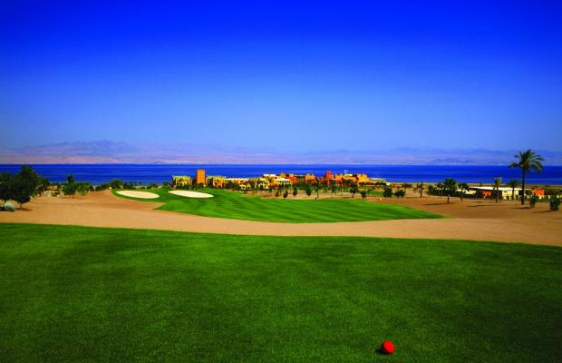фотографии отеля Strand Beach & Golf Resort Taba Height (Intercontinental Taba) изображение №11