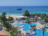 Melissi Beach Hotel & Spa, 4*