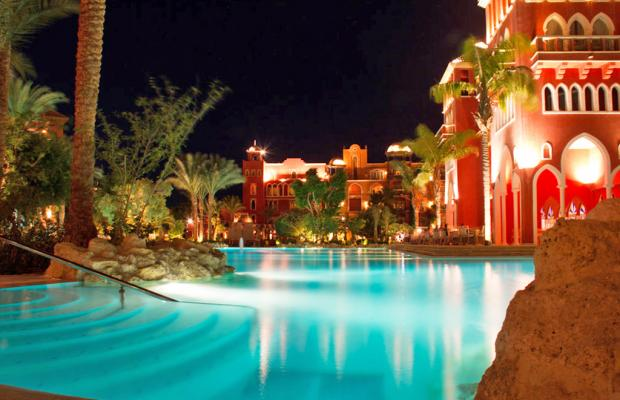 фото отеля Grand Resort Hurghada by Red Sea Hotels изображение №45