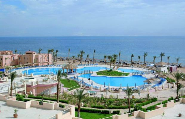 фото отеля Morgana Beach Resort Taba (ех. Morgana Azur Resort; Club Marmara) изображение №37