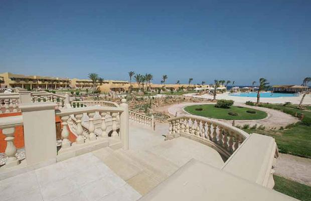 фото отеля Swiss Inn Plaza Resort Marsa Alam (ex. Badawia Resort) изображение №33