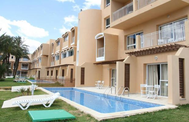 фотографии Magic Skanes Family Resort (ex. Houda Skanes Monastir; Skanes Palace International) изображение №28
