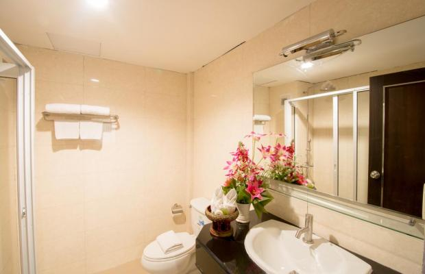 фото отеля Boss Suites Pattaya (ex. Diana Inn) изображение №33