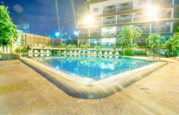фотографии Boss Suites Pattaya (ex. Diana Inn) изображение №36
