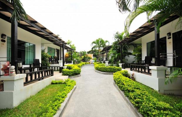фото Chaweng Cove Beach Resort изображение №22