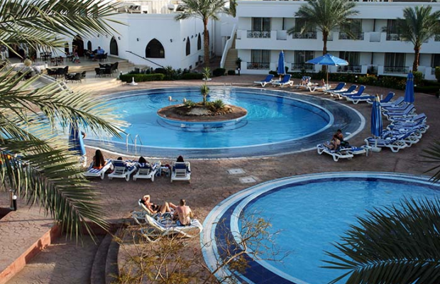 фото Viva Sharm (ex. Top Choice Viva Sharm; Falcon Inn ViVa Resort; Grand Viva Sharm) изображение №6