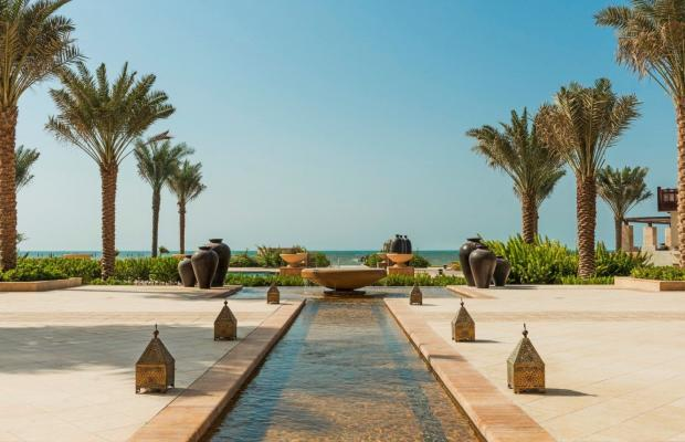 фотографии отеля Ajman Saray, A Luxury Collection Resort изображение №31