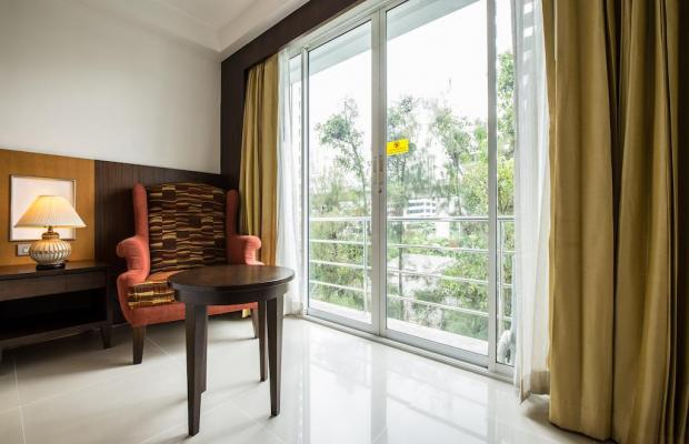 фото Best Western Mayfair Suites Bangkok изображение №18