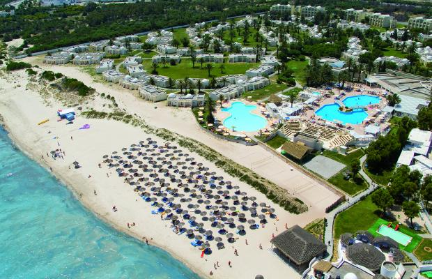 фото отеля One Resort Aquapark & Spa (ex. Thalassa Village Skanes; Residence Skanes Garden Club) изображение №1