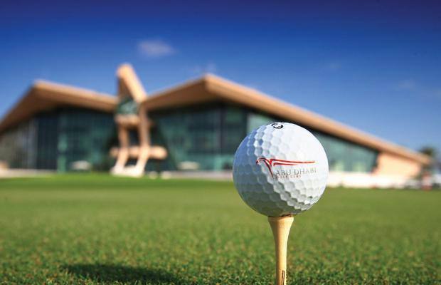 фотографии The Westin Abu Dhabi Golf Resort & Spa изображение №60