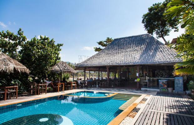 фотографии отеля Loyfa Natural Resort Koh Phangan изображение №11