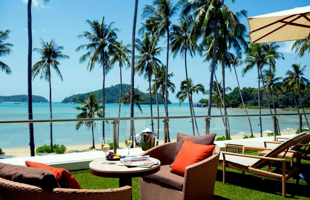 фотографии отеля Phuket Panwa Beachfront Resort (ex. Crowne Plaza Phuket Panwa Beach) изображение №11