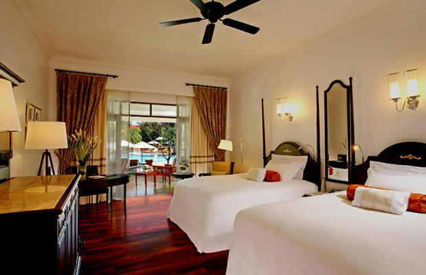 фотографии Centara Grand Beach Resort & Villas Hua Hin (ex. Sofitel Centara Grand Resort & Villas) изображение №64
