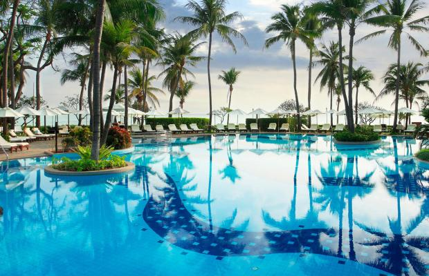 фотографии Centara Grand Beach Resort & Villas Hua Hin (ex. Sofitel Centara Grand Resort & Villas) изображение №68