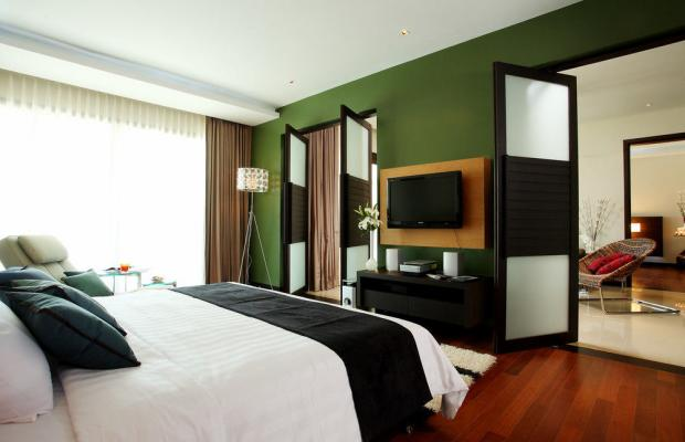 фотографии Wyndham Sea Pearl Resort Phuket изображение №56