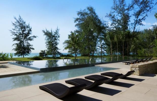 фотографии Renaissance Phuket Resort & Spa изображение №28