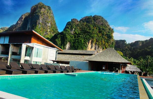 фото отеля Railay Princess Resort & Spa изображение №1