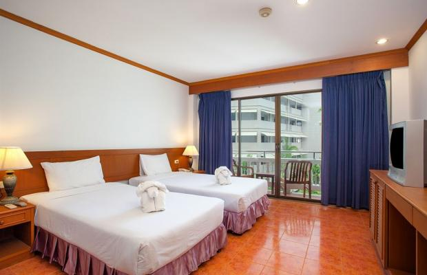 фото Inn Patong Beach Hotel (ex. Patong Beach Lodge) изображение №6