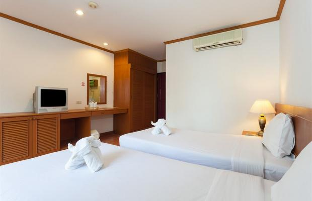 фото Inn Patong Beach Hotel (ex. Patong Beach Lodge) изображение №10