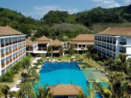 Naithonburi Beach Resort Phuket, 4*