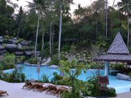 Marina Phuket Resort (ex. Marina Cottage), 4*