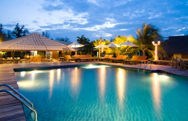 фото Lawana Escape Beach Resort изображение №18
