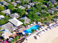 Lanta Palace Resort & Beach Club, 2*
