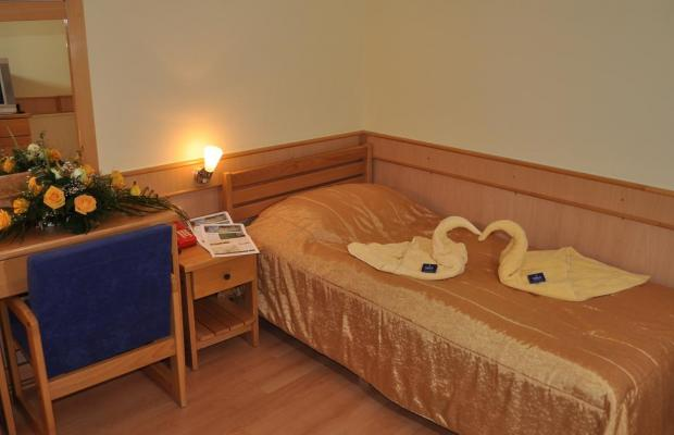 фотографии отеля Hotel and Medical Centre Merkur изображение №19