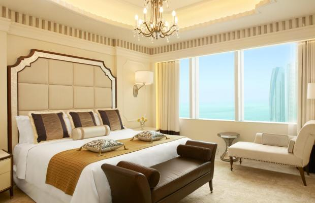 фотографии The St. Regis Abu Dhabi изображение №52