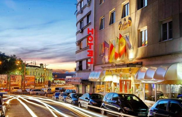 фото Queen's Astoria Design Hotel изображение №38