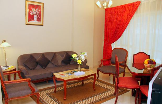 фотографии Emirates Stars Hotel Apartments Sharjah изображение №20