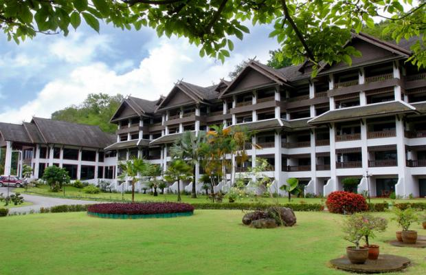 фото Imperial Golden Triangle Resort изображение №10