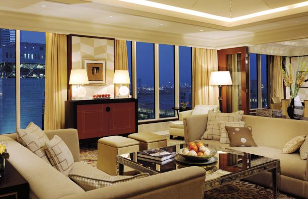 фото The Ritz-Carlton, Dubai International Financial Centre изображение №46