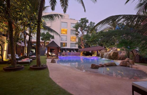 фотографии Novotel Goa Shrem Resort изображение №40