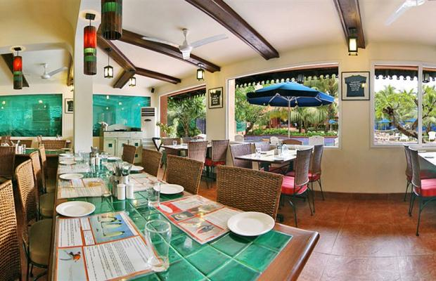 фотографии отеля Lemon Tree Amarante Beach Resort, Goa изображение №31