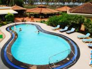 Coconut Grove The Goan Beach Retreat, 4*