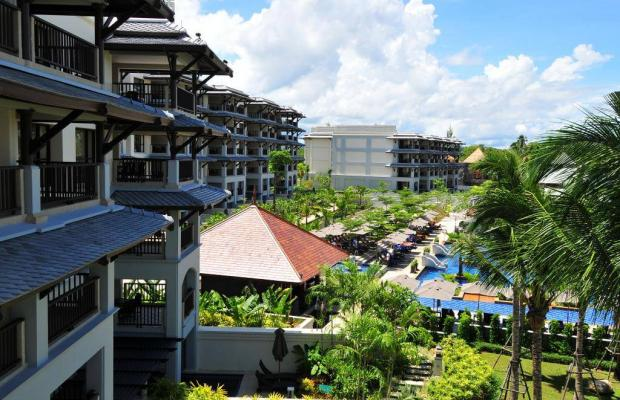 фотографии отеля Marriott Mai Khao Beach Vacation Club изображение №23