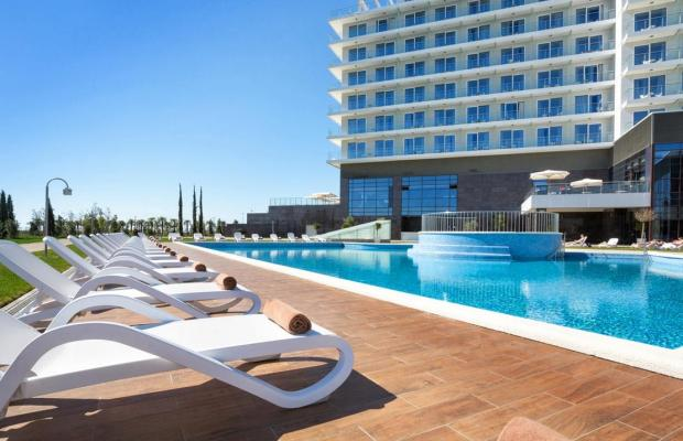 фотографии отеля Radisson Blu Paradise Resort & Spa Sochi изображение №19