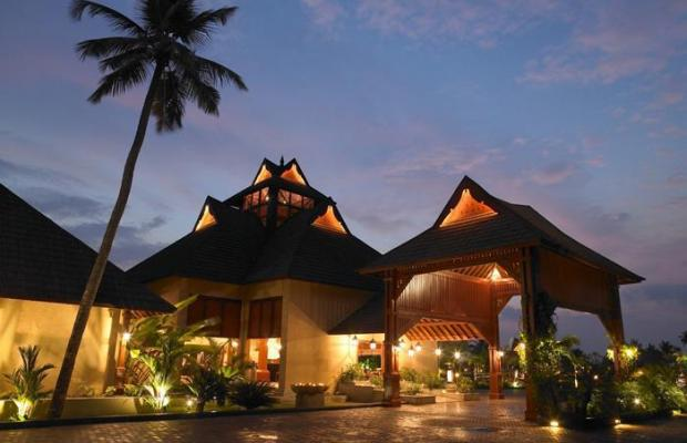 фотографии отеля The Zuri Kumarakom Kerala Resort & Spa (ex. Radisson Plaza Resort & Spa) изображение №3